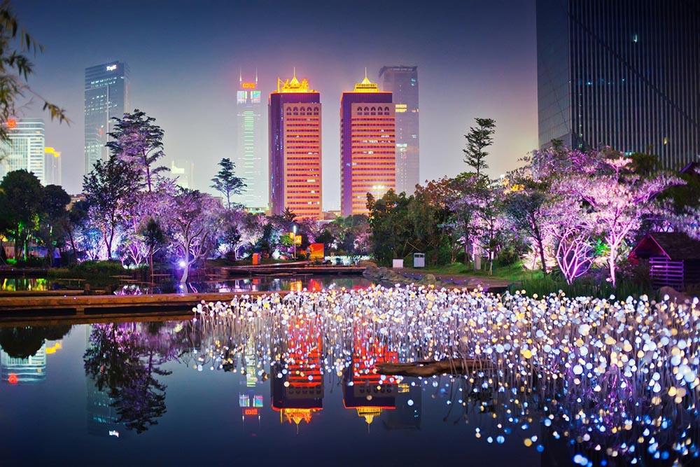 Фотоальбом на китай город скриншоты веб моделей