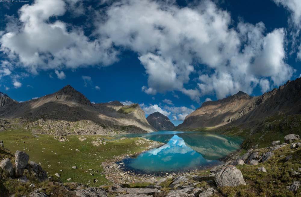 Картинки кыргызстана природы, для города