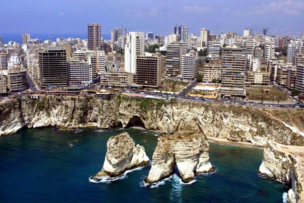 Ливан на картинках