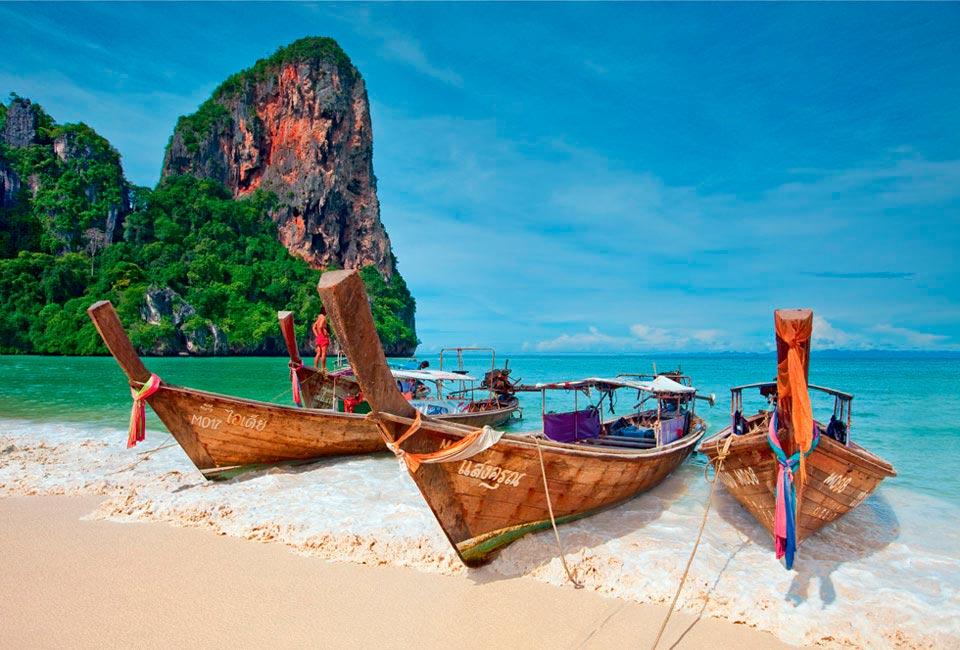 Таиланд / пхукет из ростова